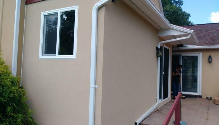 EIFS Repair in Castleton, VA