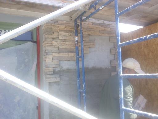 Stone Veneer Modern Wall Systems Virginia Beach Va Eifs